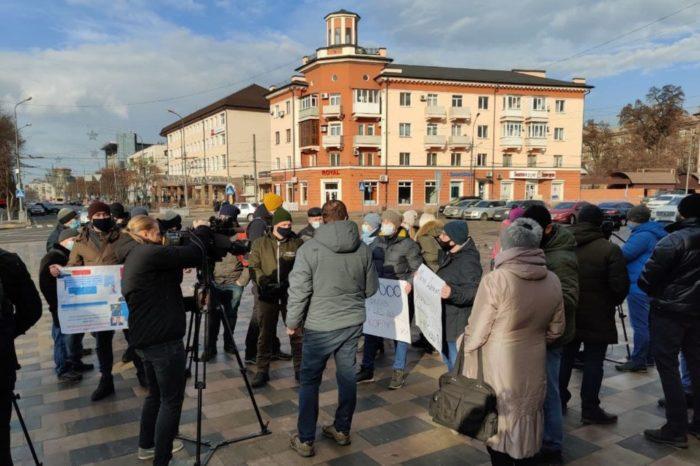 Морская Палата Украины выступила в защиту моряков