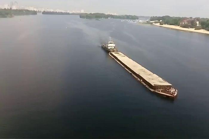 Европейская бизнес-ассоциация озвучила ряд проблем в речной и морской отраслях