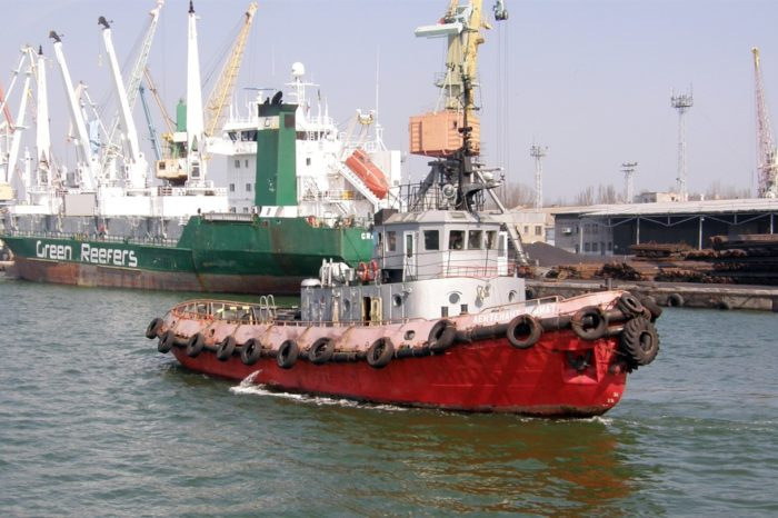 Военно-морская база ВМСУ «Восток» получит катер от МИУ