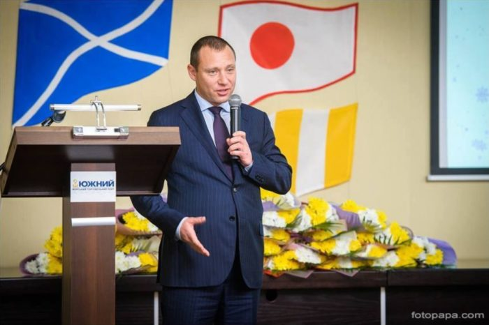 ВАКС не отстранил от должности первого замдиректора МТП «Южный» Романа Инде