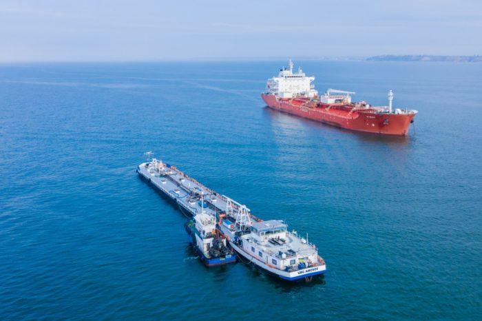 Выручка от экспорта украинской масложировой продукции выросла на 33%