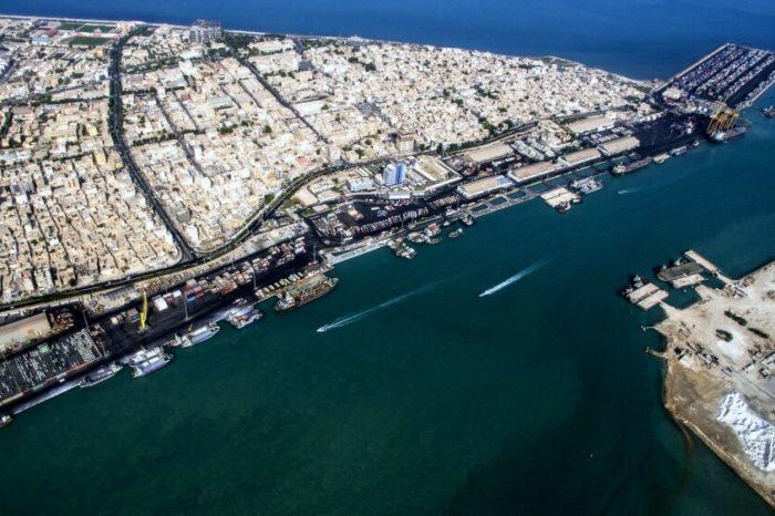 Пираты захватили иракское судно в водах Ирана
