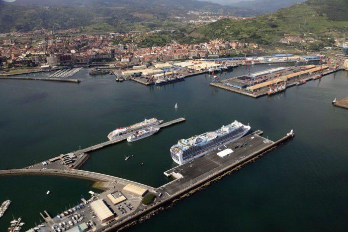 Порт Бильбао может стать водородным логистическим хабом
