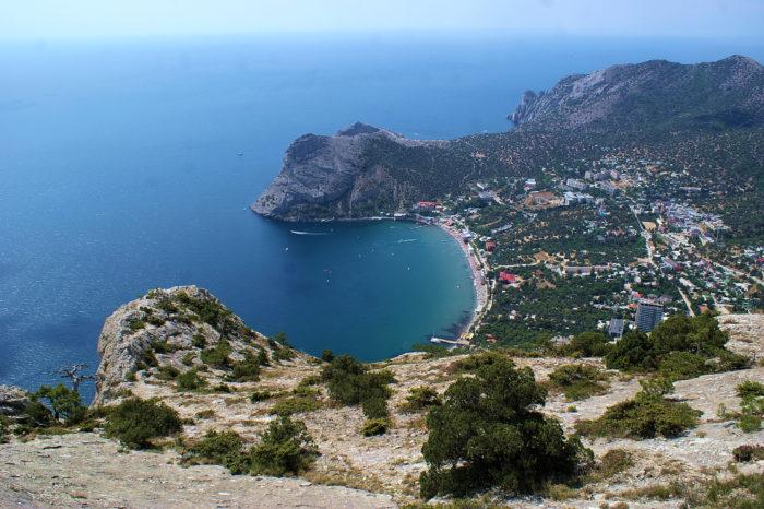 Опубликован «Черный список» морских судов-нарушителей крымских санкций