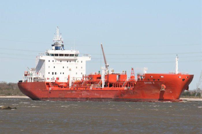 15 моряков похитили в Гвинейском заливе, среди них есть украинцы