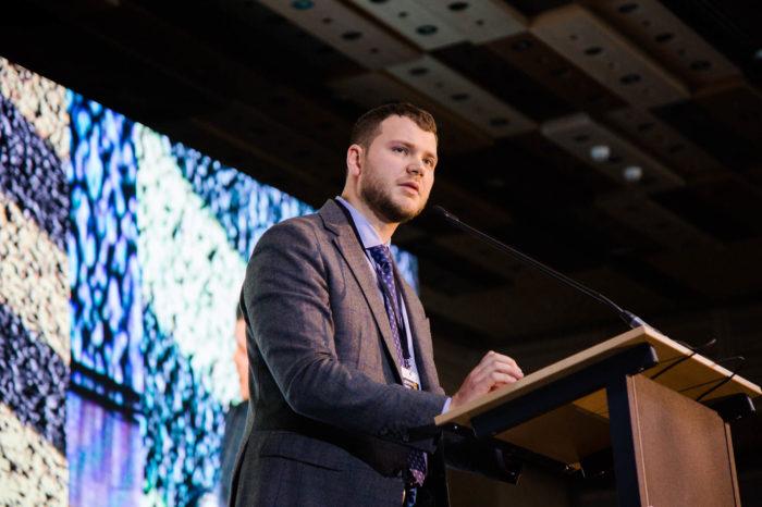 «Приоритет - запуск реформы ВВП и развитие речных пассажирских перевозок», - Владислав Криклий