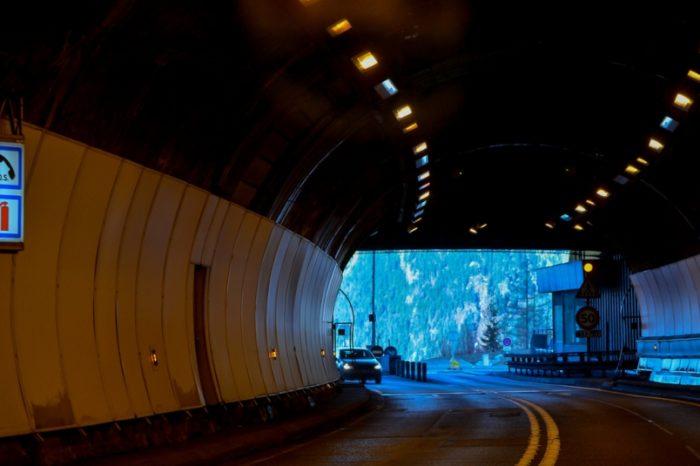 QTerminals построят подземный тоннель к порту «Ольвия»