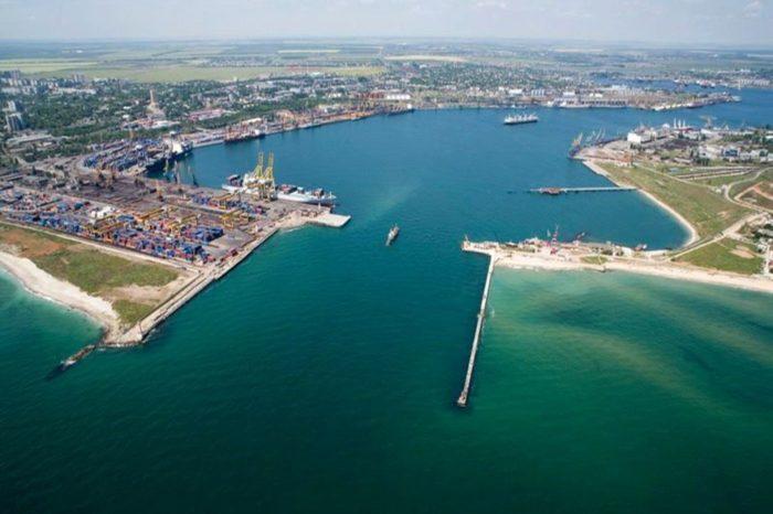В порту Черноморск увеличились показатели перевалки генгрузов