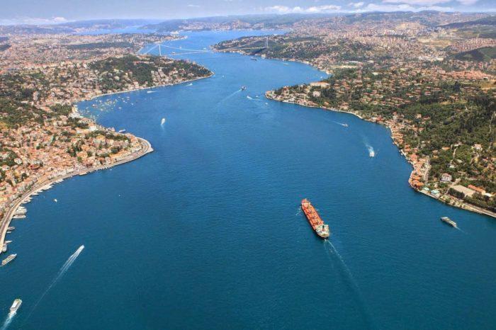 Турция одобрила строительство Стамбульского канала за 9,2 млрд долларов