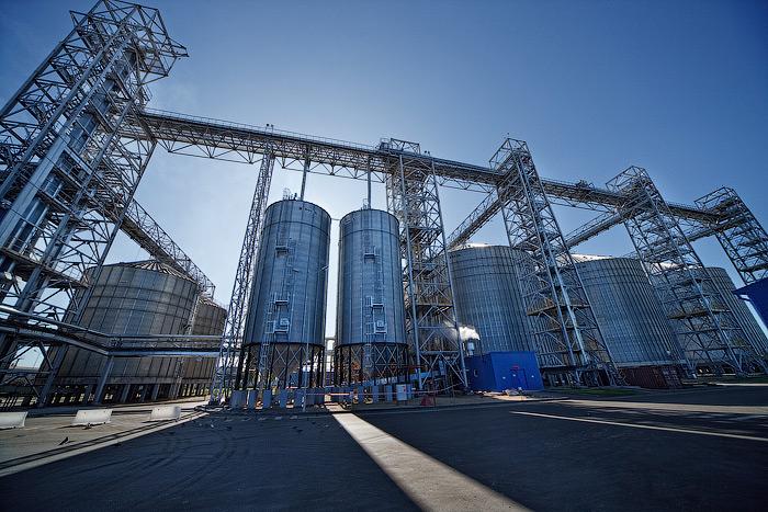 Bunge продали свой зерновой терминал в РФ