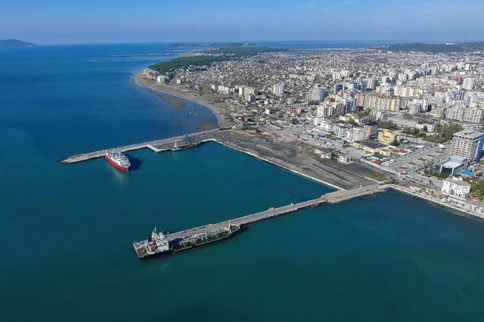 Компании из США построят СПГ-терминал на Балканах