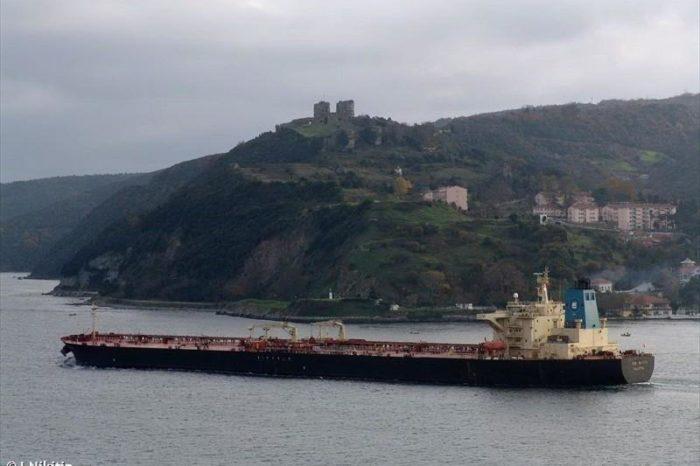 Израиль идентифицировал возможного виновника экологической катастрофы в море