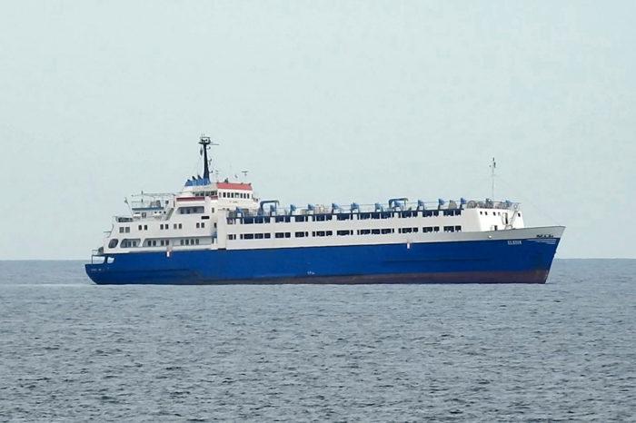 Греция доставит 50 тонн корма на скотовоз, застрявший в море на три месяца
