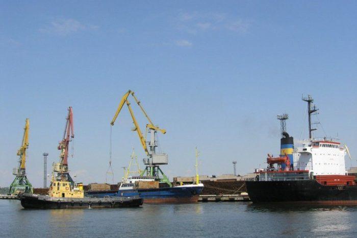 Порт «Ольвия» в январе-феврале 2021 года сократил грузооборот почти на 50%