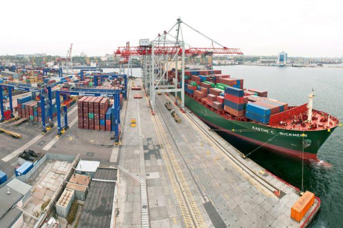 АМПУ и экспедиторы обсудили организацию контейнерных перевозок
