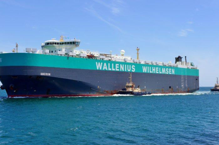 Wallenius Wilhelmsen возвращает в эксплуатацию еще три судна