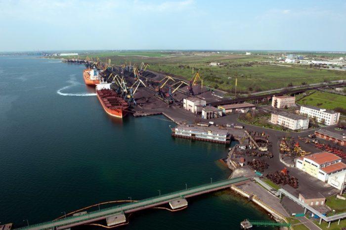 СБУ предотвратила незаконное изъятие земель порта «Южный» на 2 млн долларов