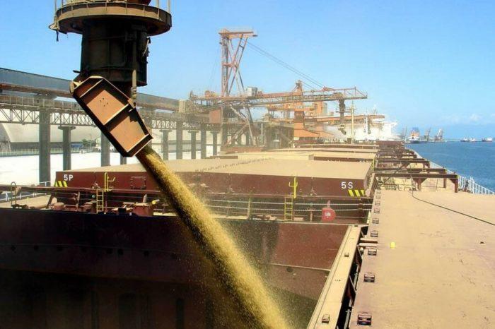 С начала года «Аскет Шиппинг» перегрузил более 100 тыс. тонн