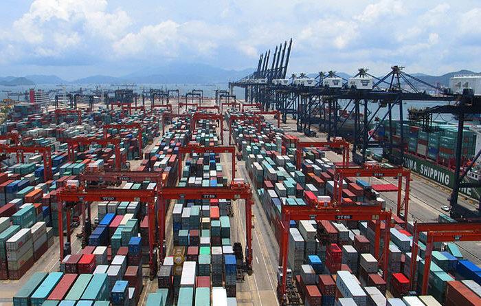 CMA CGM приобрела долю контейнерного терминала испанского порта