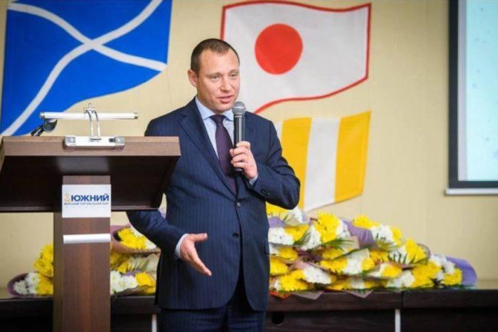Заместитель директора ГП «МТП «Южный» отстранен от должности