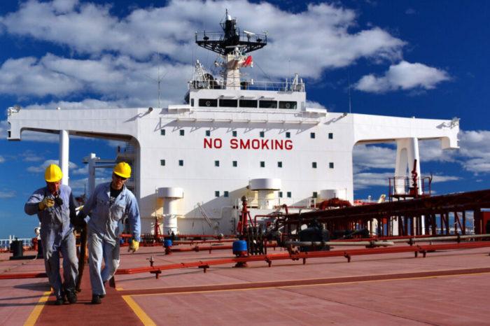BIMCO обновили информацию о сменах экипажей в мире