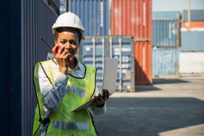 IMO займется исследованием о женщинах в судоходной отрасли