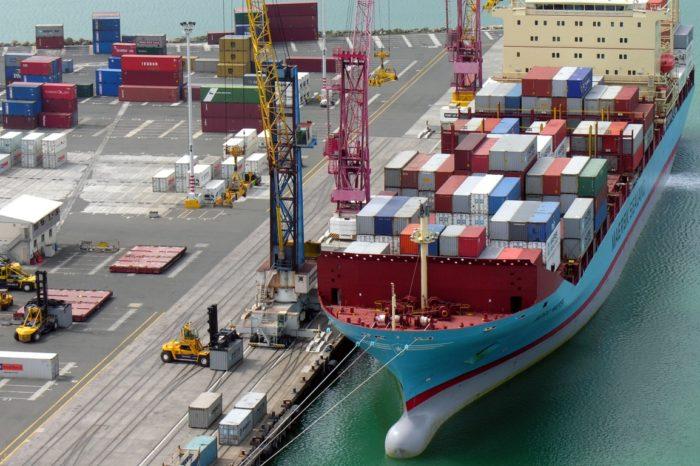 В Южной Корее намерены локализовать производство морских контейнеров