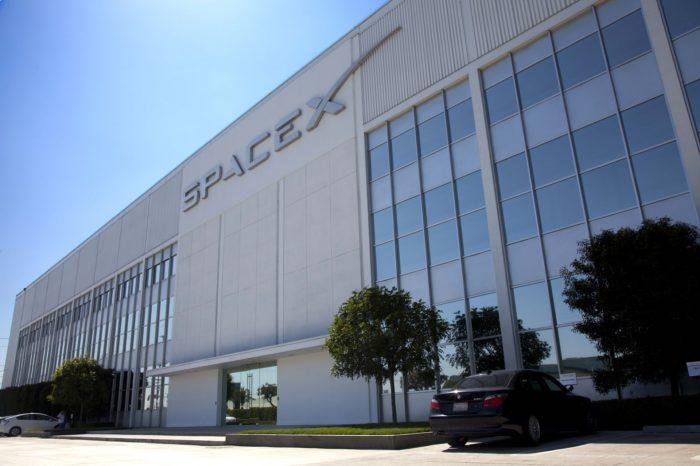 SpaceX планирует обеспечить морские суда покрытием интернета Starlink