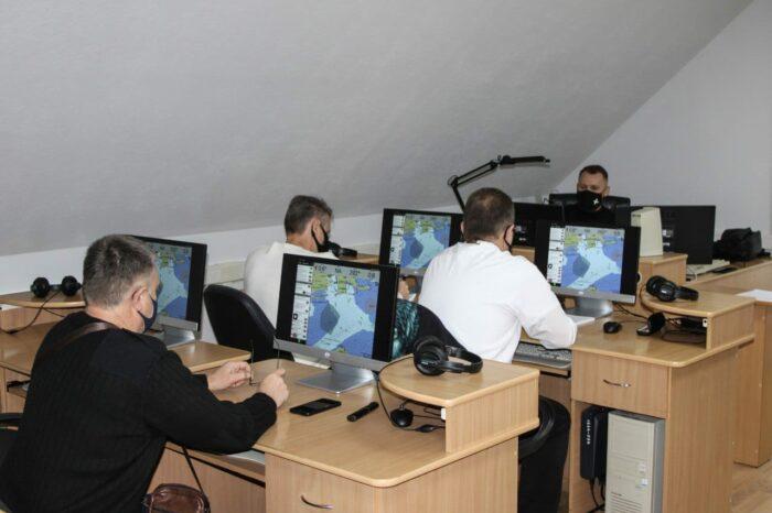 «Дельта-лоцман» усовершенствовал программу подготовки морских лоцманов