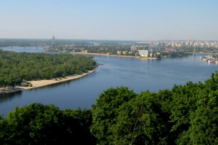 В Днепропетровской области открыли навигацию для маломерных плавсредств
