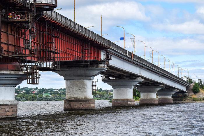 От лодочной переправы до уникального моста: история Варваровского моста в Николаеве