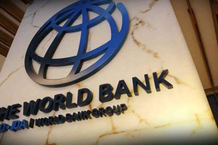 Всемирный банк рекомендует избегать использования СПГ