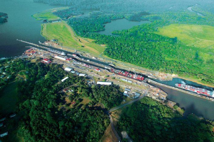 Панамский канал 1 июня повысит сборы за транзит