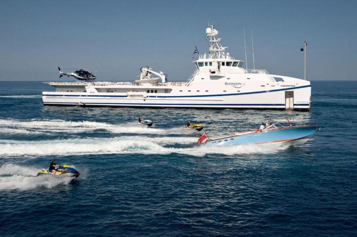 Глава МХП продал две свои яхты за 143 млн евро
