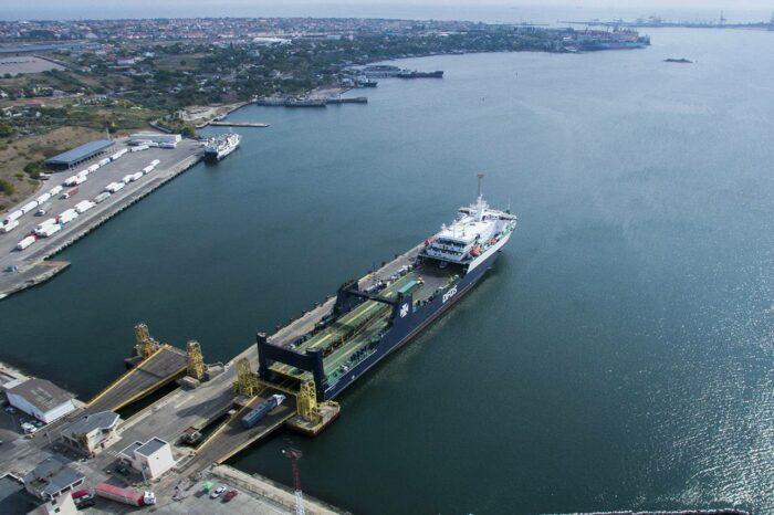 Завершена подготовка пре-ТЭО концессии первого и контейнерного терминалов порта Черноморск