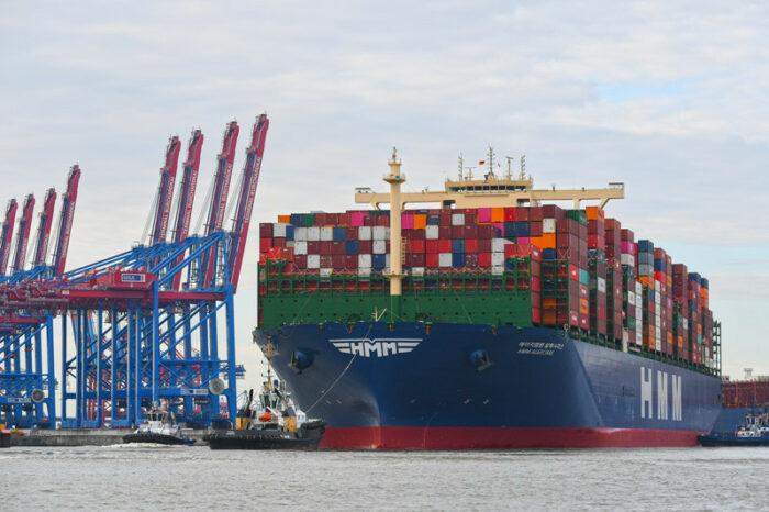 Южная Корея финансово поможет своим компаниям модернизировать флот