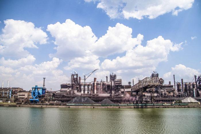 «Азовсталь» продолжит поставлять сталь для судостроения