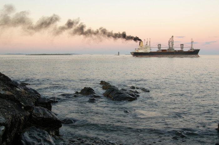 ЕС признал значимость экологизации морских портов