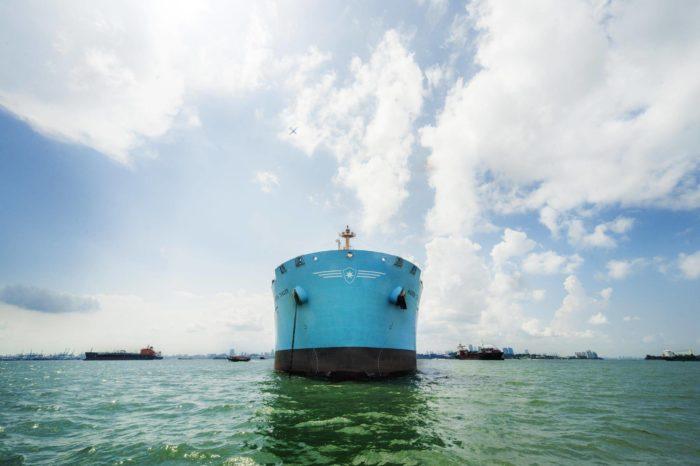 Maersk Tankers заключила сделку по продаже шести судов