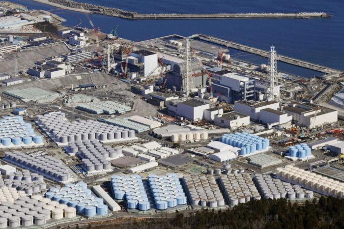 Радиоактивную воду с АЭС «Фукусима» сбросят в океан