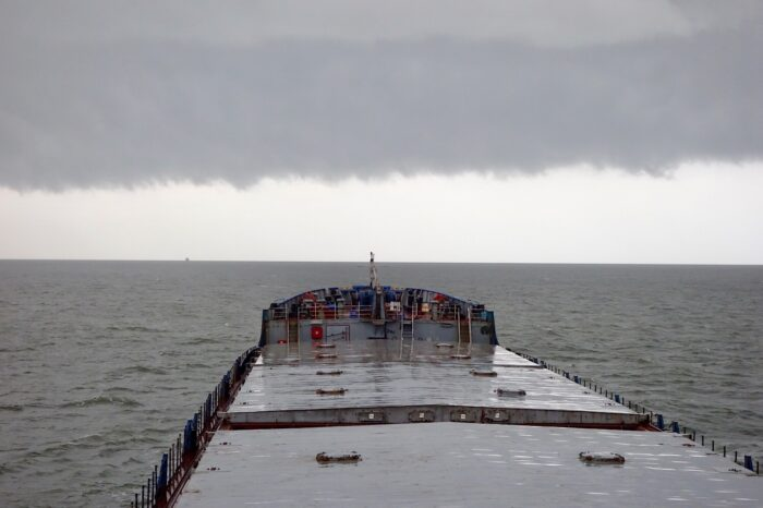 Эко-модернизацию мирового торгового флота оценили в $3,4 трлн