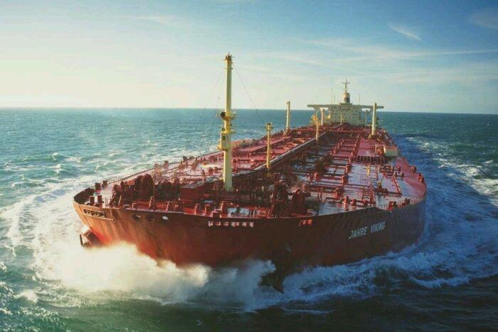 Более 25% мирового танкерного флота к 2023 году достигнет 20-летнего возраста