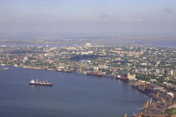 В Николаеве построят новый портовый элеватор
