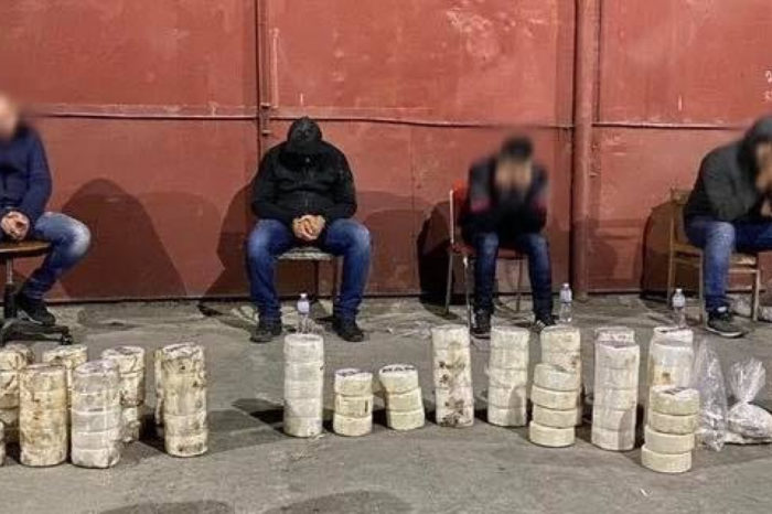 Иностранцев, задержанных за контрабанду кокаина в Одесском порту, будут судить