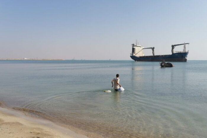 Моряка, который 4 года провел на судне, отпустили домой