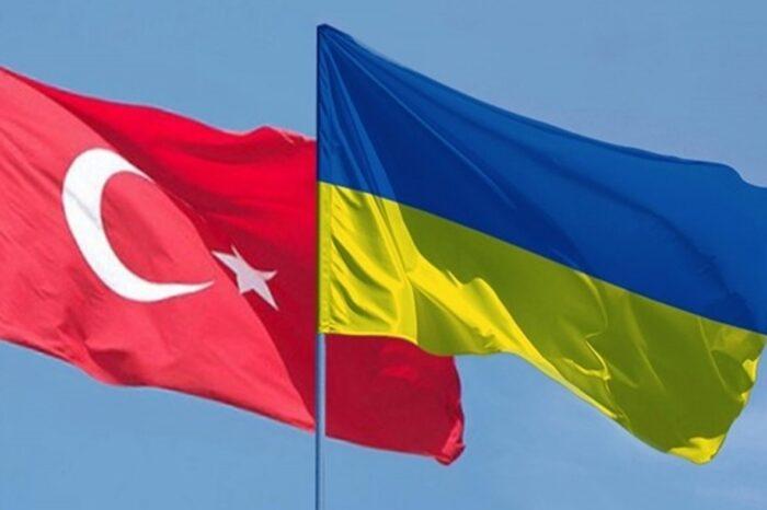 Украинские моряки примут участие в обучении ВМС Турции