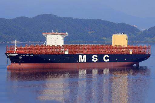 MSC не рассматривает Севморпуть в качестве альтернативы Суэцкому каналу
