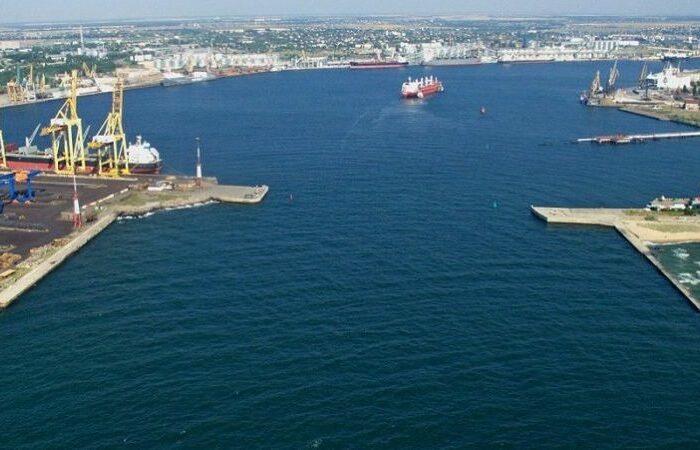 Стартовал поиск консультантов для разработки ТЭО концессии в порту «Черноморск»