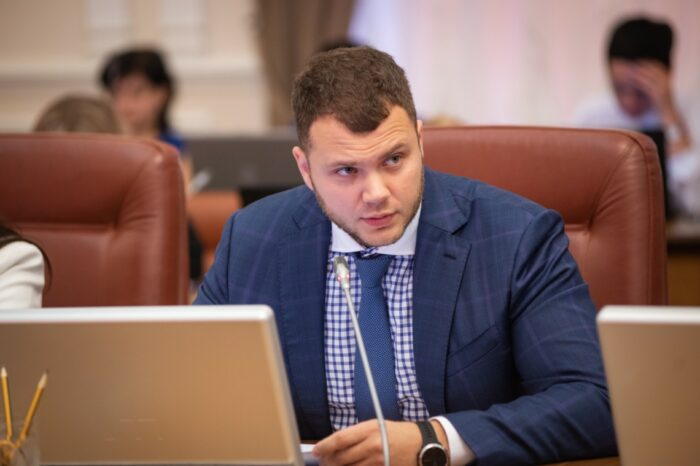 Vladislav Krykliy: what has the Minister of Infrastructure changed in the country's maritime industry