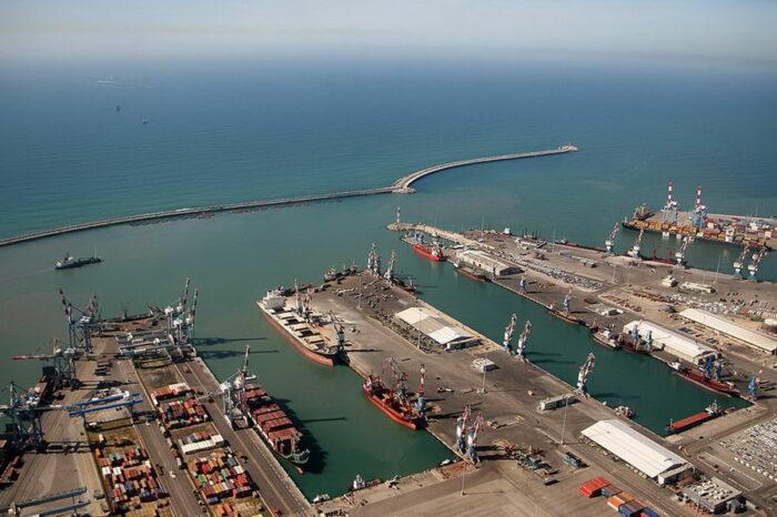 Новый взрыв в порту Ашдод: ракета ударила в резервуар с нефтепродуктами (ВИДЕО)